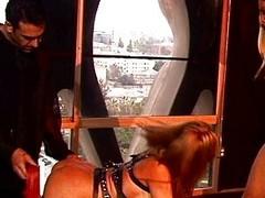 Dressing my horse