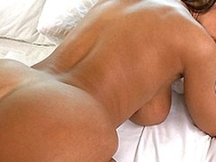 Lisa Ann's Spoils Gets Anal Mating