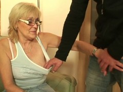 This Babe enjoys gender her son-in-law