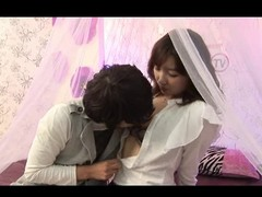 Korean Playgirl Lee Haru Pretend -p1