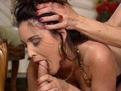 Perverted vintage enjoyment 32 (full movie scene)