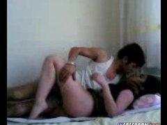 Arab Home Porn