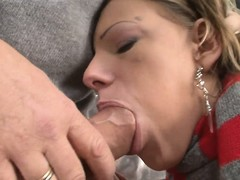 Duo barely lawful European babes fucked hardcore unconnected with Rocco's indestructible cock