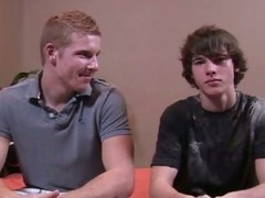 Broke Straight Boys - Conner kicker to Kodi