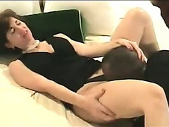 Wende - Wife Kissing and Bonking BBC