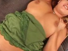 Latina MILf is having sexual connection in the crowded room matchless for fun