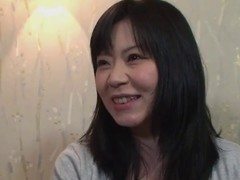 Japanese Mature Eriko Sugimoto Anal Creamed (Uncensored)