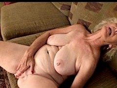 Eroded Nipples Granny Fingers
