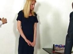 Nude job pertain for teen girl