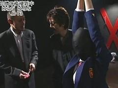 Japanese Schoolgirl Whip &, Chastisement JB  #73
