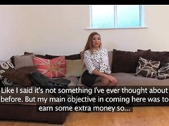 FakeAgentUK - Unskilful non-specific orgasms coupled with squirt
