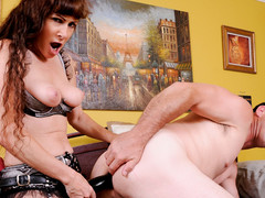 Pegging - A Tie together On Love Story #04