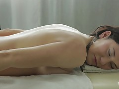 Anal for the first time