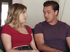 Giselle Palmer & Sheridan Love & Kyle Mason in Cult Of Love - BrazzersNetwork